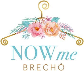 Now Me Brechó & Outlet