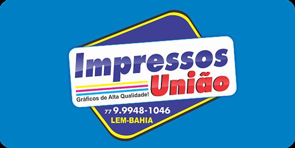 Impressos União| Gráfica Online
