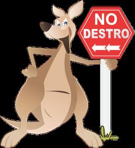 NO DESTRO - Produtos para Canhotos