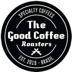 The Good Coffee Roasters