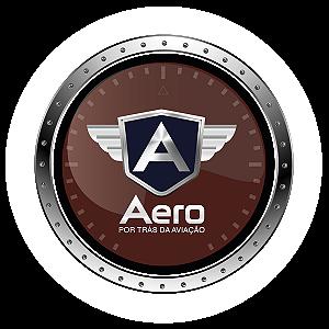 Aero Por Trás da Aviação / Gisella Borthole