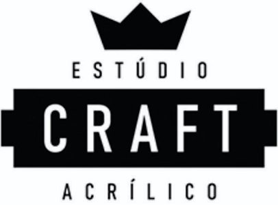 Estúdio Craft Acrilico