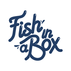 Fish in a Box - Aquarismo Profissional