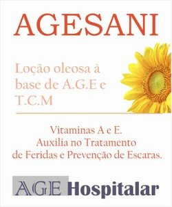 AGE HOSPITALAR LTDA
