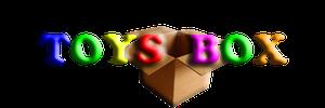 TOYS BOX - NILTON E. M. COM. DE BRINQUEDOS E UTILIDADES ME - ME
