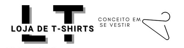 LOJA de T-SHIRTS