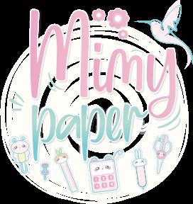 Mimy Paper - Artigos de Papelaria, Papelaria de Luxo