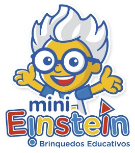 Mini Einstein Brinquedos Educativos