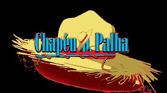 Chapéu D Palha