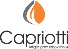 CAPRIOTTI ARTIGOS PARA LABORATÓRIOS