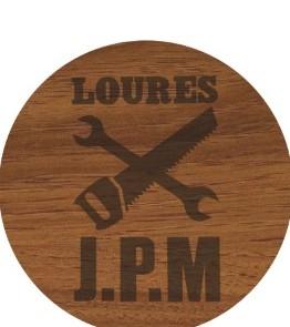 J.P.M LOURES MARCENARIA CRIATIVA