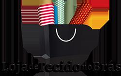 Loja de Tecidos no Brás