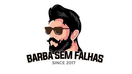 Barba Sem Falhas - Tudo para Barba e Cabelo