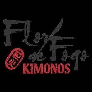 Flor de Fogo Kimonos