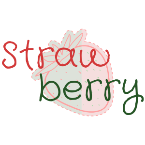STRAWBERRY FASHION