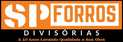 SP Forros e Divisórias LTDA