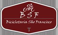 Bicicletaria São Francisco