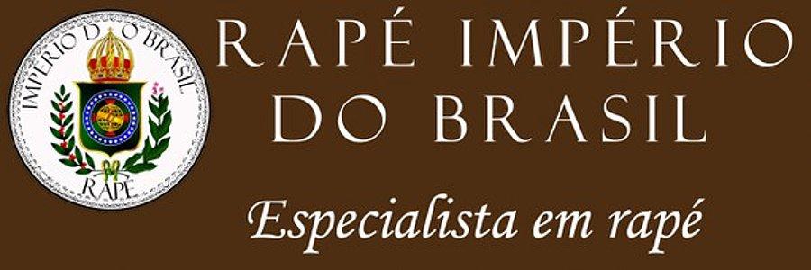 Rapé Império do Brasil