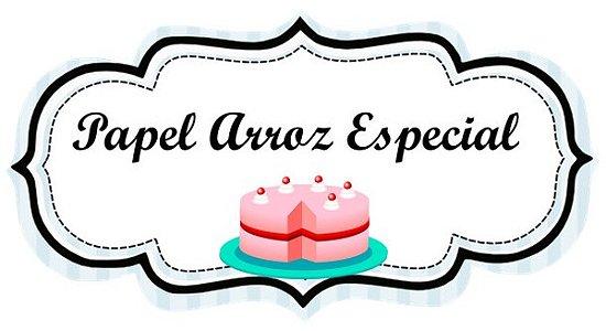 PAPEL ARROZ ESPECIAL