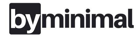 Byminimal