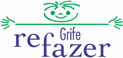 GRIFE REFAZER – A LOJA DO INSTITUTO REFAZER