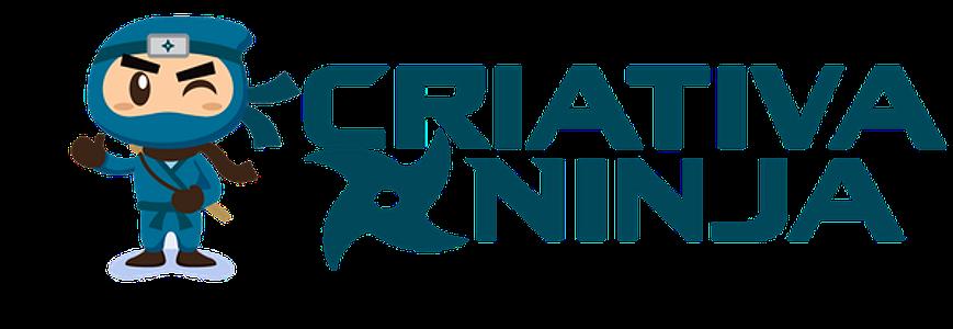 Criativa Ninja - Moletons, Jaquetas College e Camisetas Personalizadas