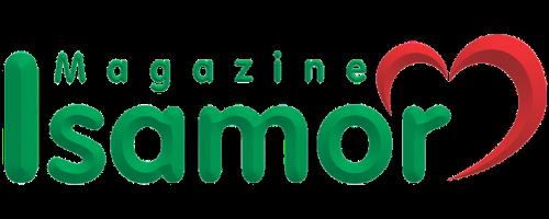 MAGAZINE ISAMOR