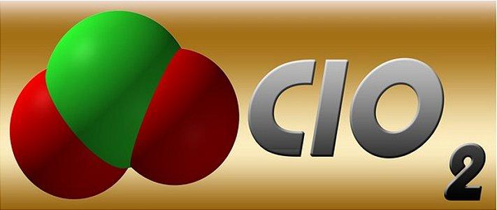 ClO2 Brasil