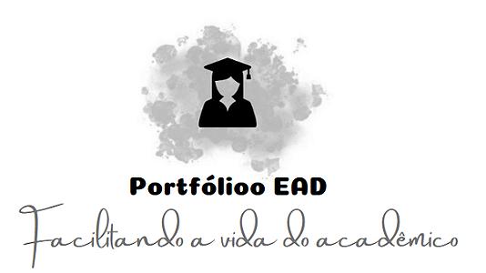 Portfólioo EAD
