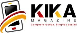 Kika Magazine - Loja de Smartphones e Celulares em Curitiba - Samsung, LG, Sony, Motorola