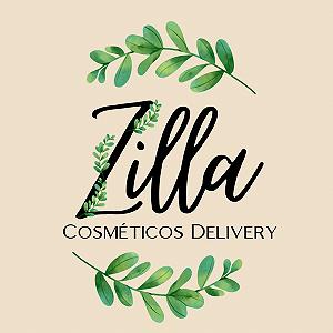 Zilla Cosméticos Delivery