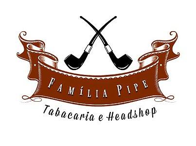 Família Pipe Tabacaria