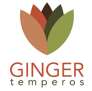 Ginger Temperos