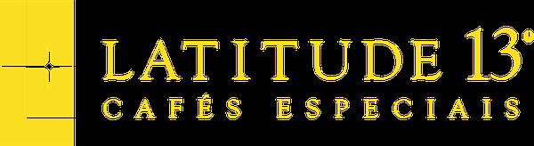 Latitude 13 - Cafés Especiais