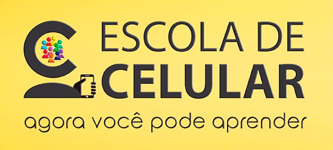 Escola de Celular