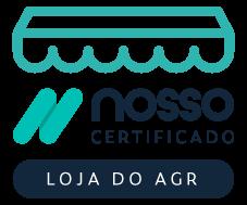 Loja do AGR Nosso Certificado