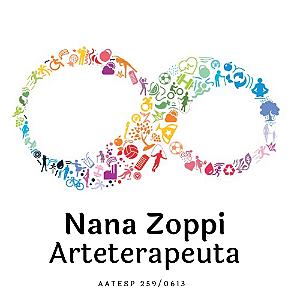 Nana Zoppi Arteterapeuta