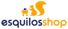 Esquilos Shop
