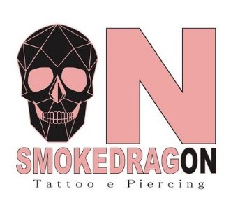 Smoke Dragon Piercing