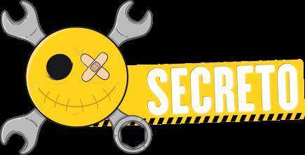 Laboratório Secreto