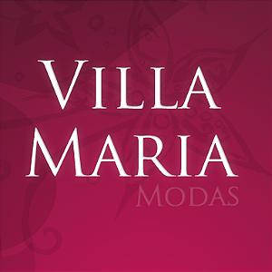 VILLA MARIA MODAS