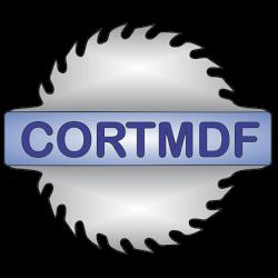 Chapas de MDF - Loja de Ferragens, acessórios, MDF para