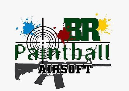 BR Paintball & Airsoft - Artigos Militares