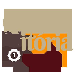 Crochê Vitória