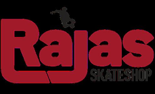 Rajas Skateshop