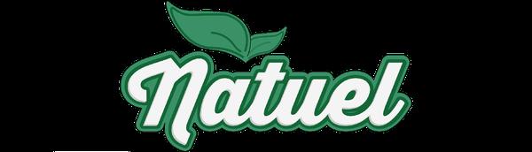 Natuel - Produtos Naturais
