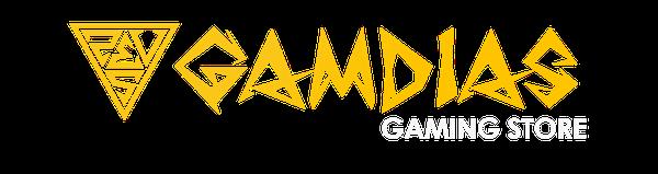 Gamdias Store Brasil