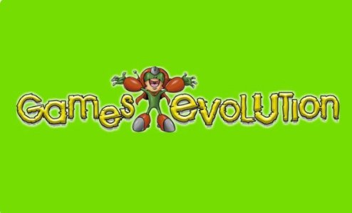GAMES EVOLUTION