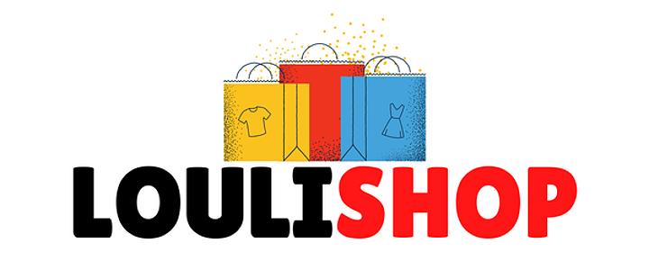 Loulishop - A Sua Loja Aberta 24hs!