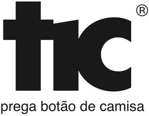 TIC - Prega Botão de Camisa